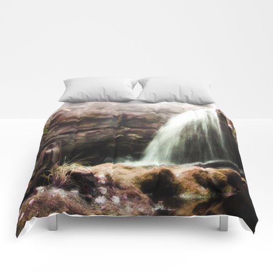 The Forgotten Cascades Comforters