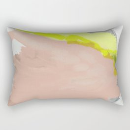 Makeup Rectangular Pillow