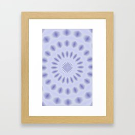Mix 8 Framed Art Print