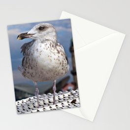 LIBERTY on the BALTIC SEA Stationery Cards