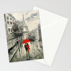 Paris Paris Stationery Cards