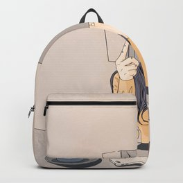 Student 2 Backpack