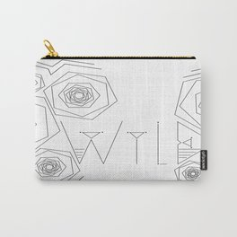 W I L D Carry-All Pouch
