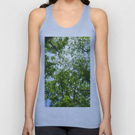 Reunion Treescape Unisex Tank Top