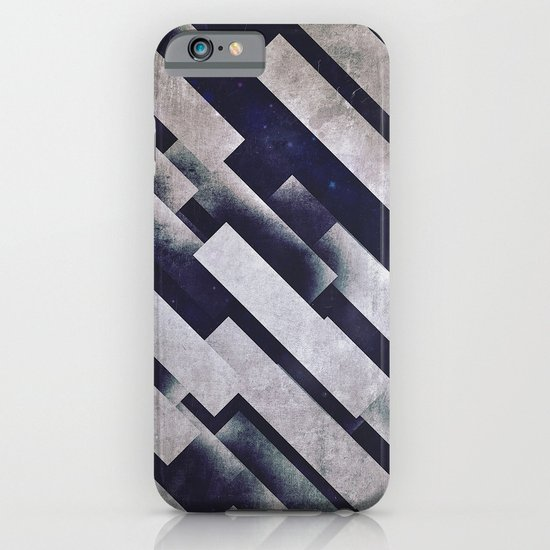 sydeshww iPhone & iPod Case