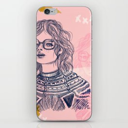 Changes iPhone Skin