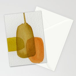 Three Monoliths Stationery Cards