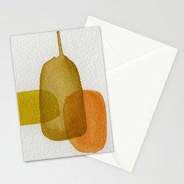 Three Monoliths Stationery Cards