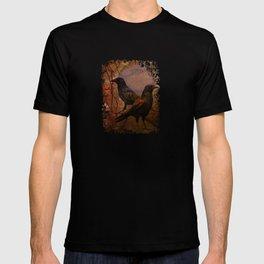 RAVENS WORLD edited T-shirt
