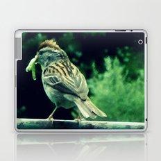 A Delicate Morsel Laptop & iPad Skin