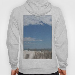 Long Island Beach Hoody
