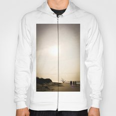 Stroll along the Beach Hoody