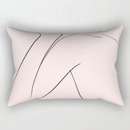 cigarette Rectangular Pillow