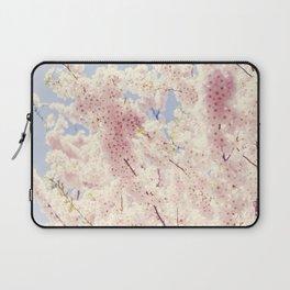 Cherry Blossom Laptop Sleeve