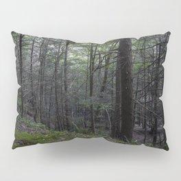 Poconos Forest Pillow Sham