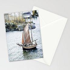 Treasure Bound!! Stationery Cards