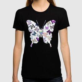 Fancy Flutterbies T-shirt