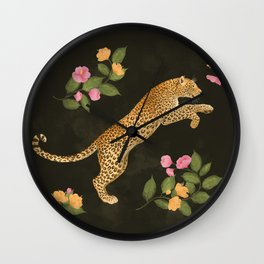 reach for it Wall Clock