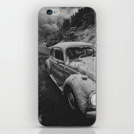 Fusca iPhone Skin