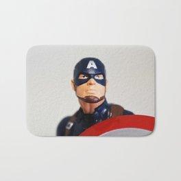 The Captain Bath Mat