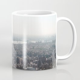East River Coffee Mug