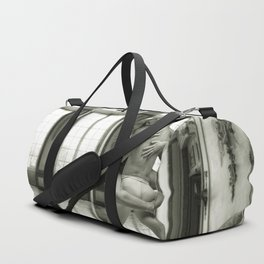 Romance Dance Duffle Bag