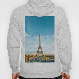 Eiffel Tower (Color) Hoody