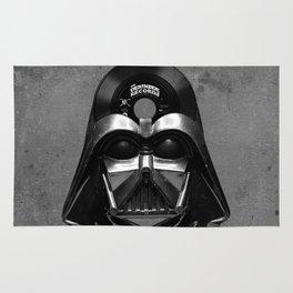 Vader Vinyl Rug