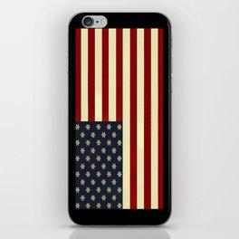 UNITED  - 040 iPhone Skin