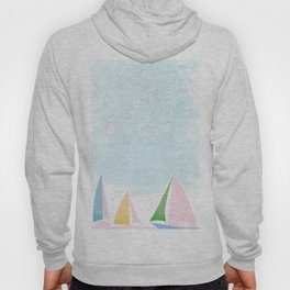 Sails for mee Hoody