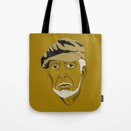 Lenny Tote Bag