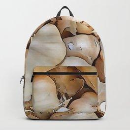 Garlic bulbs Backpack