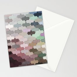 Toned Down Stationery Cards