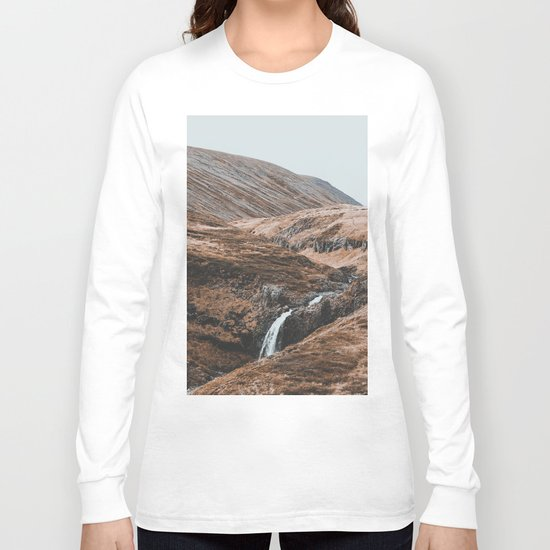 Iceland VII Long Sleeve T-shirt