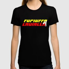 ENGINEER - Vintage Edition T-shirt