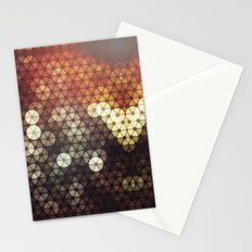 bykyh tyssyllyte Stationery Cards