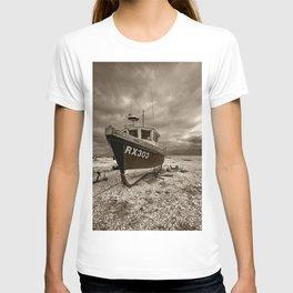 Dark Dungeness T-shirt