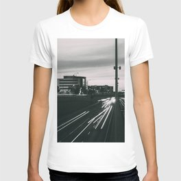 Decarie Lights T-shirt