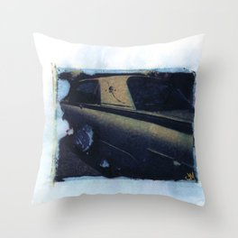 Oldie2 Throw Pillow