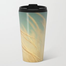 Somewhere Only We Know Metal Travel Mug