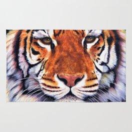 Tiger Sultan of Siberia Rug