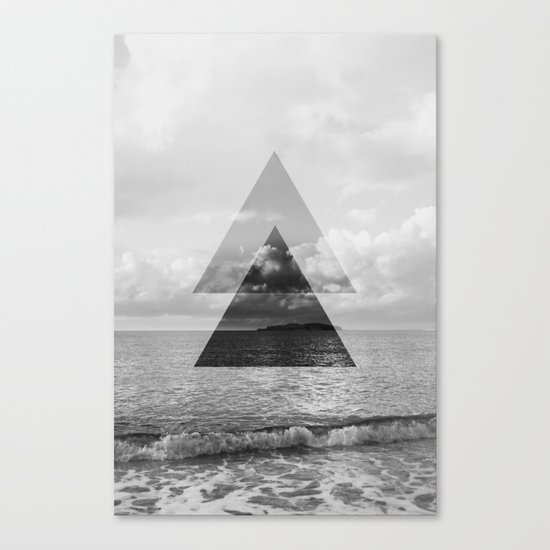 Phenomena Canvas Print