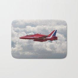 Red Arrows  - HS Hawk Bath Mat