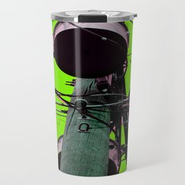 Industrial Electric Musings Travel Mug