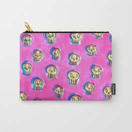 Smiles for Miles Carry-All Pouch