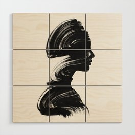 See Wood Wall Art