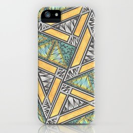 Lunarity iPhone Case