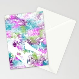 Mixedup Stationery Cards