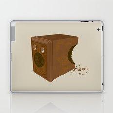 Chocolate Brownie Laptop & iPad Skin