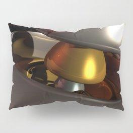 Reception Pillow Sham